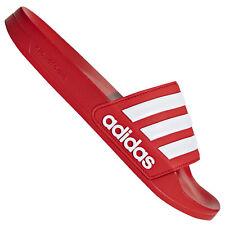new style afa5c 163e9 adidas Performance Adilette Shower Cloudfoam Badeschuhe Badeschlappen  Slipper