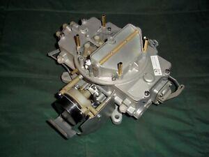 1965 352 Ford Galaxie Autolite 4100 1.12 C5AF-F Carburetor