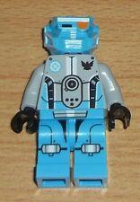 LEGO GALAXY SQUAD 1 Blue ROBOT Sidekick
