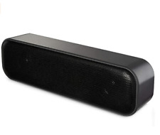 USB Computer Speakers,EASYOB Laptop Speaker with Stereo Sound,Wired USB Power,Po
