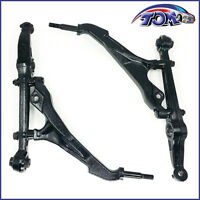 Brand New 2pc Front Lower Control Arms For Civic & Civic Del Sol & Integra