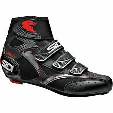 SIDI Hydro Gore-Tex Winter Cycling Shoes Size EUR 41 (US 7.5)