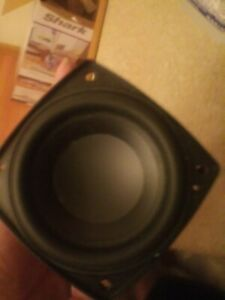 PARTS* JBL Xtreme 2 Portable Bluetooth Waterproof Speaker -(part)
