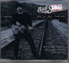 Bob Seger-Weve Got Tonight cd maxi single