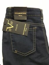17aa4355 Versace Cotton Blend Jeans for Women for sale | eBay