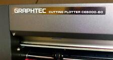 Graphtec Plotter CE 6000-60