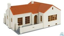 Walthers Cornerstone Mission Style Bungalow 933-3785 HO Scale (suit OO also)