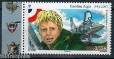 Poste Aérienne PA n° 78a ** 2014 du feuillet F78a Caroline Aigle -  NEUF - LUXE
