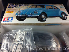 Tamiya EP RC Car 1/10 VOLKSWAGEN BEETLE M06 with ESC 58572
