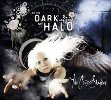 As the Dark Against My Halo [Digipak] by Crüxshadows (CD, Aug-2012, Wishfire Rec