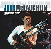 John McLaughlin - Devotion [New Vinyl LP] Holland - Import