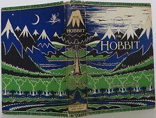 J. R. R. TOLKIEN The Hobbit THIRTEENTH IMPRESSION
