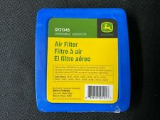 GENUINE OEM SEALED GY21345 JOHN DEERE Paper Air Filter Walk-Behind Mowers
