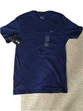 nike tottenham hotspur T Shirt Size Large New
