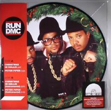 """Rap/HipHop Picture Disc Rap & Hip Hop 12"""" Singles"""