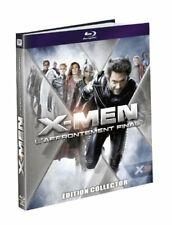 DVD et Blu-ray fantastiques