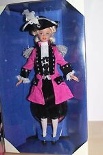 Barbie George Washington F.A.O Schwarz Limited Edition Mattel 1996 NRFB
