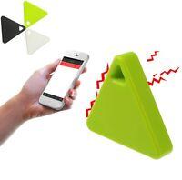 Bluetooth Tracker Child Bag Wallet Key Pet Smart Finder GPS Locator Alarm Kit OE
