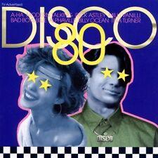 Fetenkult Disco 80 (1998) Modern Talking, Moti Special, Alphaville, Ros.. [2 CD]