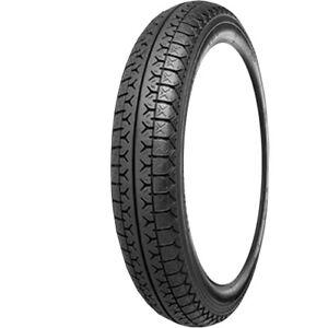 Continental Conti Twin K112 Rear Tire 4.00H-18 TL 64H 02480810000 4.00-18 18