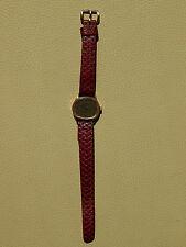 Dugena Armbanduhr, 80er?, Vintage