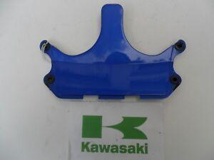 KAWASAKI ZZR600 ZZR 600 E HEADLIGHT JOINING PANEL INFILL PANEL 2003 - 2005
