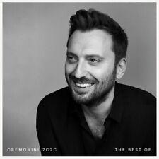 CESARE CREMONINI - 2C2C THE BEST OF - 5 LP VINILE NUOVO SIGILLATO