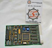 2616351-21 / Processor Pcb Card (Asm2616351-01 Rev A) / Asm America Inc