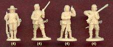 A Call to Arms Series 61 1/72 English Civil War Royalist Infantry