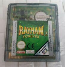 Nintendo Game Boy game boy Color RAYMAN 2