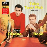 John Pisano & Billy Bean Take Your Pick Guitar Duets