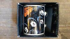 Beatles - Rubber Soul - mini ESPRESSO tas/mok/tasse/mug