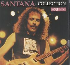 Santana - Santana Collection CD