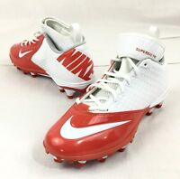 NEW Nike Lunar Super Bad Pro Men's 🏈 Football/Rugby Cleats/Spikes Size 11 Shoes