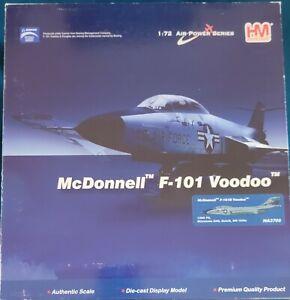 Artcraft Hobby Master HA3706 McDonnell F-101B Voodoo