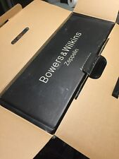 Bowers & Wilkins ZEPPELIN - NOS tested when I received.  gift and back in newbox