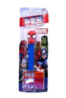Spider-Man Marvel Pez Candy & Dispenser