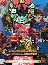 Bowser's Lava battle SetNew Jakks Figures..World of Nintendo