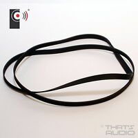 Fits THORENS  Replacement Turntable Belt for TD145 & TD147 - That's Audio