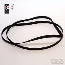 THORENS  Replacement Turntable Belt for TD145 & TD147 - That's Audio