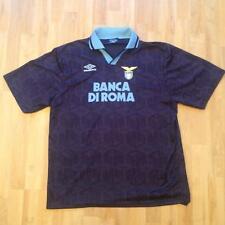 SS Lazio Away Memorabilia Football Shirts (Italian Clubs)