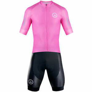 Zol Cycling Jersey and Bib Kit