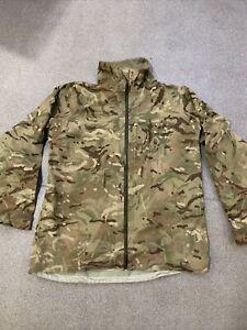 Large 180/100 British Army MTP Goretex Lightweight Waterproof MVP Jacket  2
