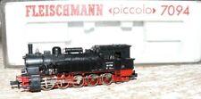 S62 Fleischmann 7094 Tenderlok BR 94 1730 DB EP III