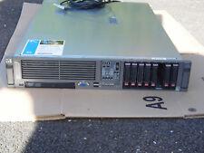 HP ProLiant DL385 G2 2220 HPM EU Serveur ~ 24Go RAM ~ x2 cpu AMD Opteron 2,8GHz