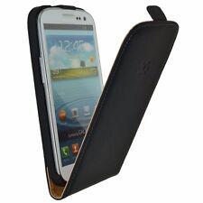 Samsung Galaxy S3 Neo Funda Protectora Flip Cubierta Carcasa Cierre Magnético