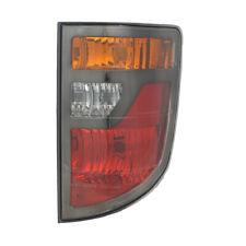 Tail Light Assembly-Capa Certified Right TYC fits 2006 Honda Ridgeline