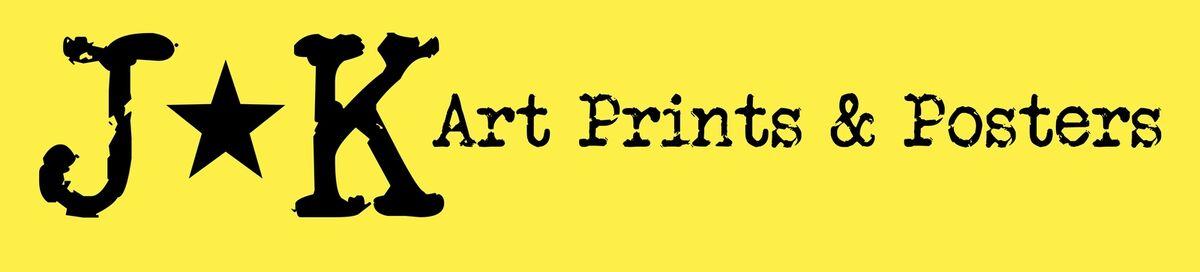 JK Prints & Posters