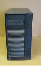 Intel sc5299dp - 2 x Intel Xeon 5130 2,00 GHZ 2 GB di RAM 3 x 74GB ATA workstation