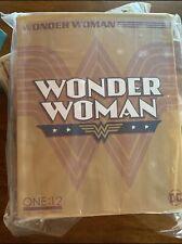 Mezco One:12 Wonder Woman (modern)